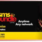 Picture: Mobilink Jazz Daily SMS Packages