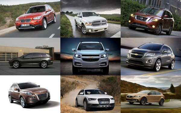 Most Anticipated SUVs For 2013 001