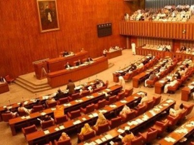 National Assembly Passes Free Education Bill 2012 001