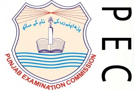 PEC 8TH Class Models Papers Punjab Board Downloads 001