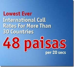 Warid Drops International Call Rates For 31 Countries 001
