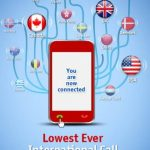 Picture: Warid Local Rate International Call Offer