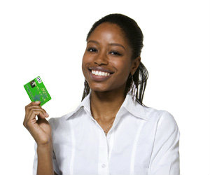 How to get an ATM card from Bank