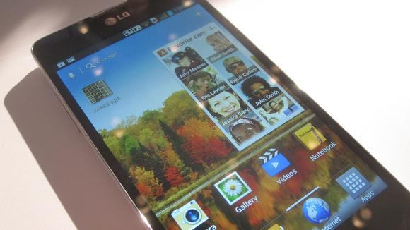 LG Optimus G2 Specs and Price in Pakistan
