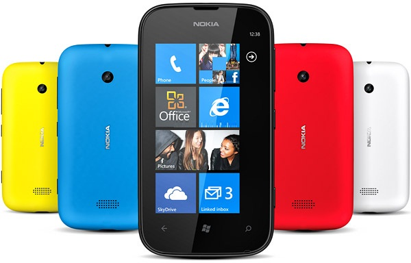 Nokia Lumia 510 Full Specification and Price in Pakistan