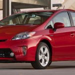 Picture: Toyota Prius 2013 Price in Pakistan