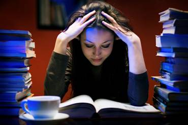 Best Ways to study the Night before an Exam