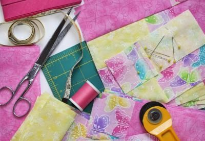 Start Home Based Embroidery Business