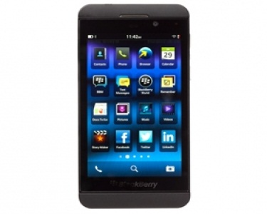 Warid  BlackBerry Z10 for Postpaid Customers