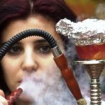 Shisha Smoking Girls in Pakistan 6