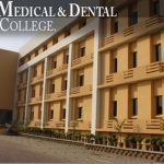 Picture: United Medical & Dental College Karachi
