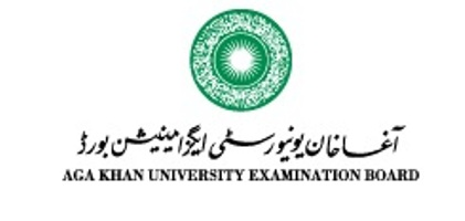 Aga Khan Board Matric Result 2013