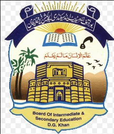 BISE DG Khan Board 10th Class Result 2014