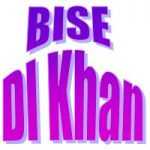 Picture: BISE DI Khan Board 9th Class Result 2014