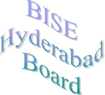 BISE Hyderabad Board Matric Result 2013