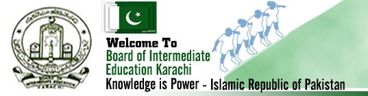 BISE Karachi Board Matric Result 2013