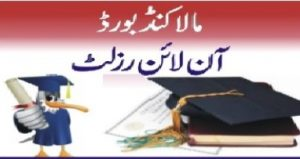BISE Malakand Board Matric Result 2014