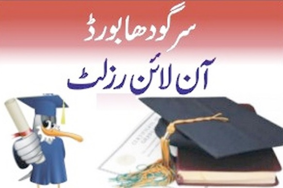 BISE Sargodha Board Intermediate Result 2013