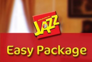 Mobilink Jazz Easy Package