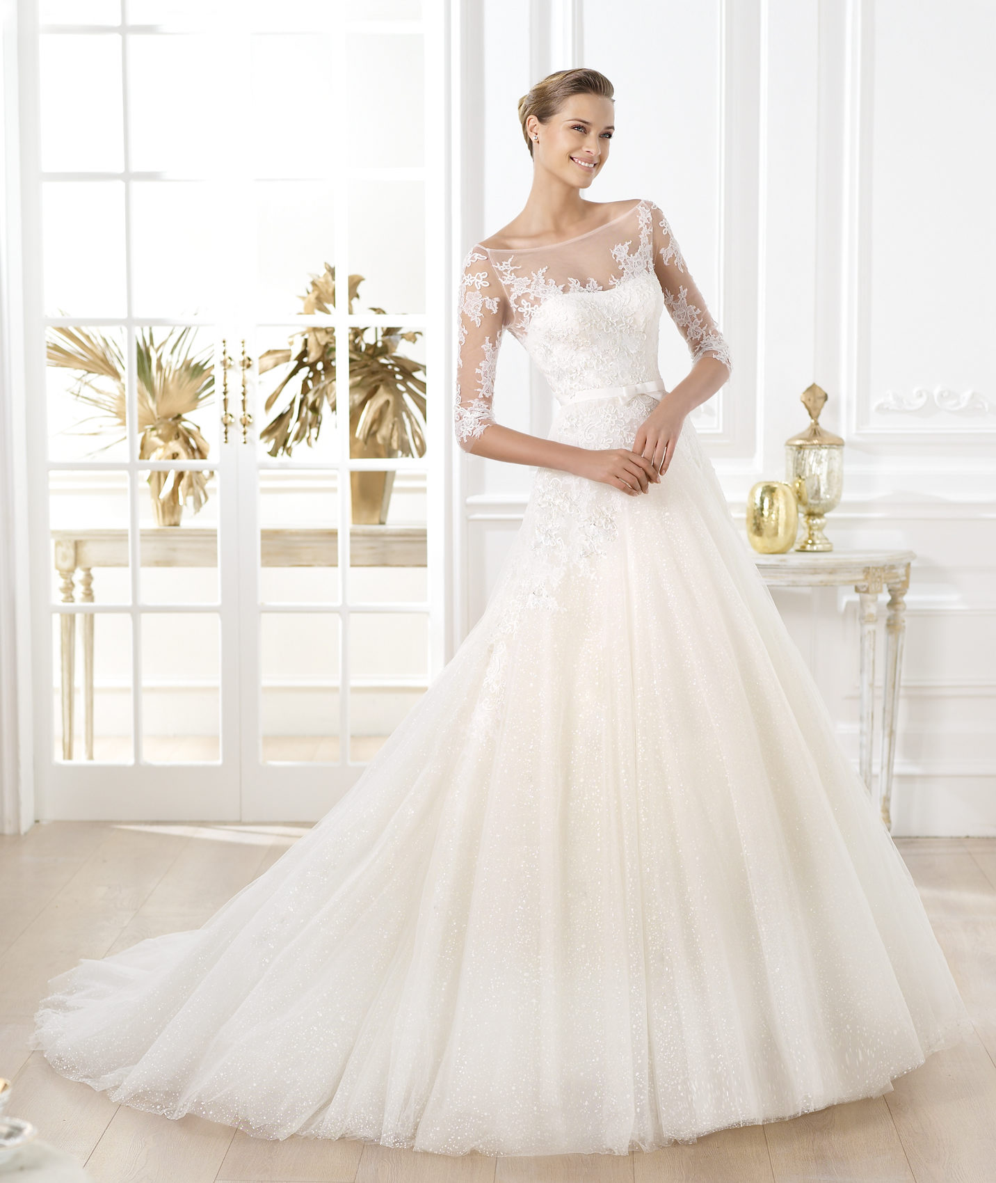 Beautiful wedding gowns 2015 talibmag beautiful wedding gowns 2015 junglespirit Images