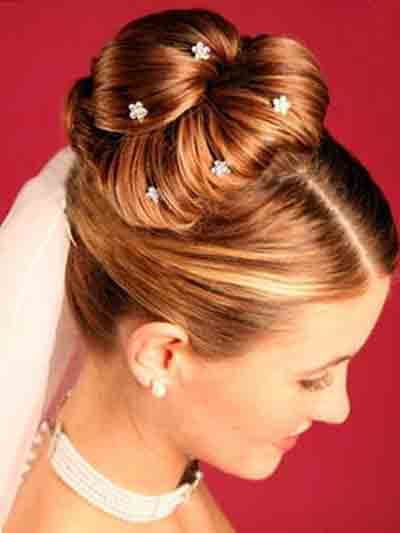 Latest & New Hairstyles For Women 2014 003